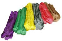 Строп текстильный круглопрядный СТКК